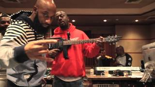 WYCLEF JEAN – SNEAK PREVIEW (APRIL SHOWERS ALBUM) – SMACK//SQUAREDEAL