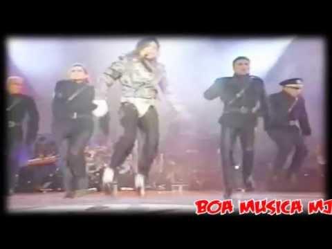 Michael Jackson-Jam Live Wembley 1992 Best Quality HD