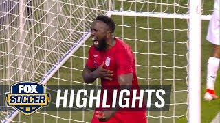Top 10 goals of the Gold Cup | 2019 CONCACAF Gold Cup Highlights