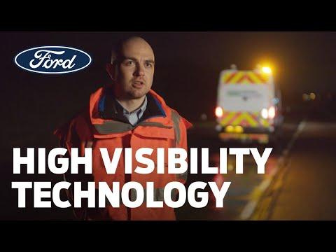 Ford's Light Bulb Moment Could Make for Safer Roads