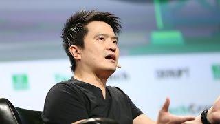 Razer's Min Liang-Tan is Moving Gaming Forward (full panel)