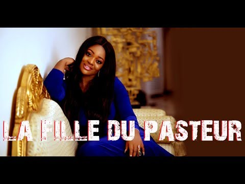 LA FILLE DU PASTEUR 1, Nigeria Movie In French, Ghanian Movie In French, Film Africain - Smashpipe Film