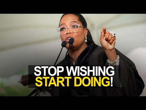 THE Greatest Speech Ever by Oprah Winfrey [YOU NEED TO WATCH THIS]
