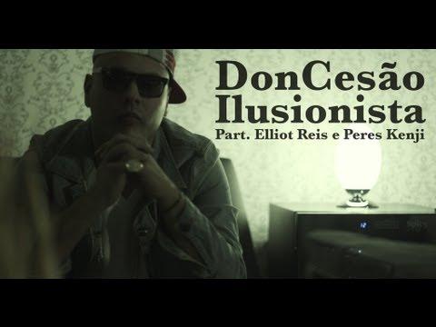 Baixar DonCesão - Ilusionista (part. Elliot Reis e Peres Kenji)