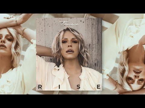"""По повод 35-тиот роденден, Тамара Тодевска ја објави англиската верзија на новиот сингл - """"Rise"""""""