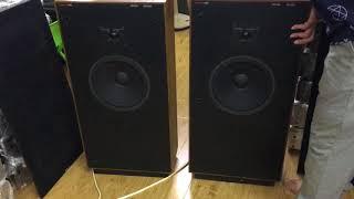 2. Giới thiệu loa Boston A100 bass 25 giá 8tr vnđ:0941.891.914 V3 Văn Phú Victoria Hà Đông