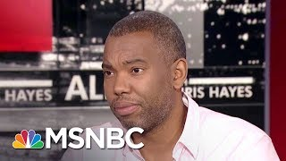 """Ta-Nehisi Coates: The GOP """"Has Been Playing With Fire"""" 