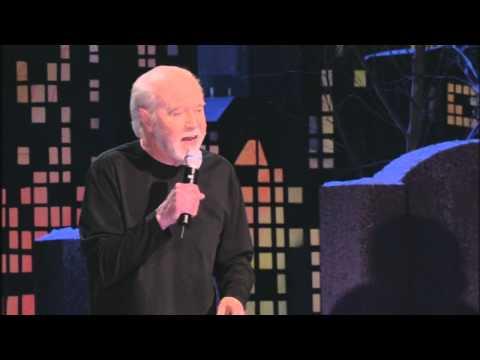 George Carlin - Modern Man