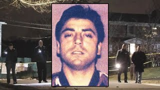 Gambino boss Frank Cali shook hands with killer before shooting, investigators say
