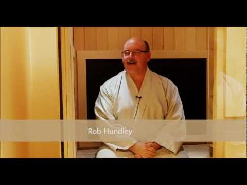 Detoxification Benefits of our Infrared Sauna  Beyond BodyWork.wmv