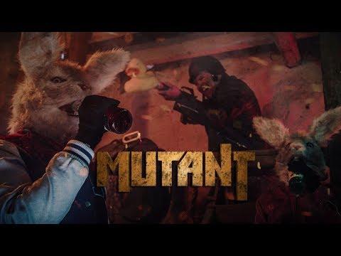Mutant | Official Fan Film