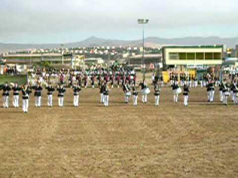 BANDA LOS CONDORES 2008