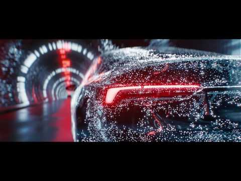 La nouvelle Audi A5 Sportback - Conditions Salon