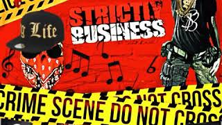 Con aka Consequence -How To Robb Freestyle 2008- Strictly Business Productions