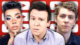 Brock Turner DENIED, James Charles Money Backlash, & Sinclair Tribune Merger Cancellation Explained