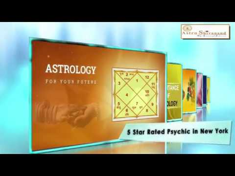 Best Indian Astrologer in New York USA - Shivanand Pandit