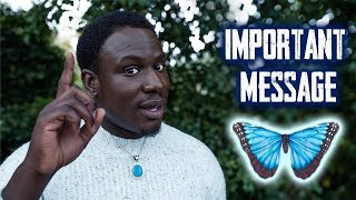 Something is about to Happen - Important Message | [An EYE OPENING Speech] |  Ralph Smart