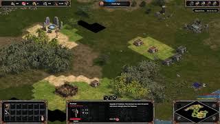 Age of Empires DE // Classic cup Round 1