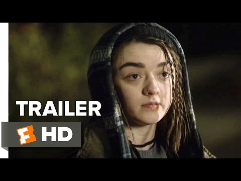The Book of Love Official Trailer 1 (2017)