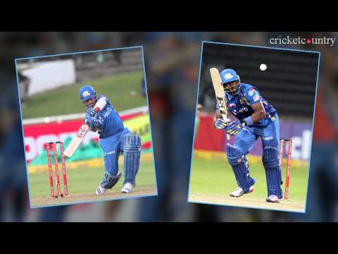 CLT20 2012: Mumbai Indians batted too slowly in the opening, says Harbhajan Singh