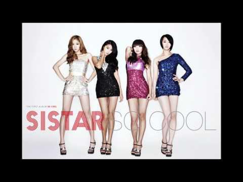 Sistar (씨스타) - So Cool - 쏘쿨