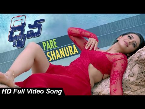 Pareshanura-Full-Video-Song----Dhruva-Movie
