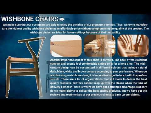 Ch24 Wishbone Chair - The Facts About Wishbone Chair  you Need to Know.