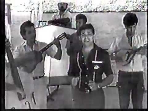 Canta y Baila Joropo. Hernán Marín