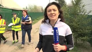 Шашлыки по-прежнему под запретом — в Омской области продолжает действовать особый противопожарный режим