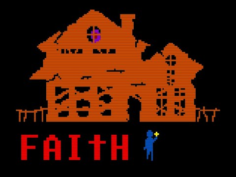BITeLog 0085: Faith (PC) LONGPLAY