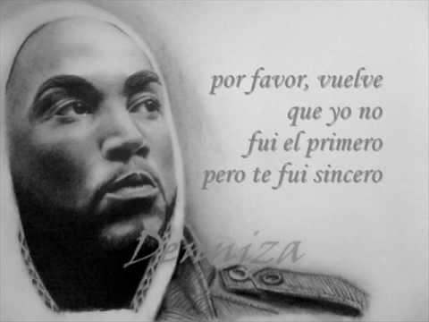 Don Omar - Aunque te Fuistes (En Vivo - Letra)