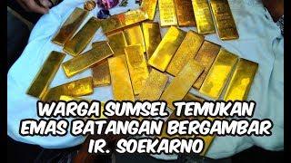 Emas Bung Karno