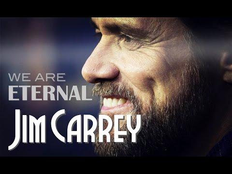 Jim Carrey - Energy of Life  | Spiritual Message