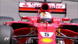 2017 Monaco Grand Prix: FP2 Highlights