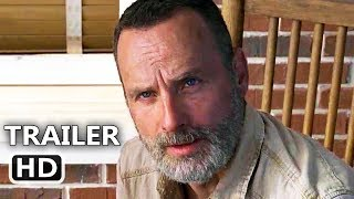 THE WALKING DEAD Season 9 Official Trailer (2018) TV Show HD