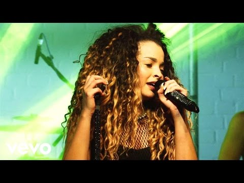 Ella Eyre - If I Go (Live, Vevo UK @ The Great Escape 2014)