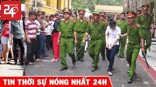 Tin Tức Mới Nhất 24h Ngày 13/5/2021 | Tin Nóng Thời Sự Việt Nam Hôm Nay | TIN TỨC 24H TV