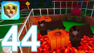 Block Craft 3D: City Building Simulator - Gameplay Walkthrough Part 44 - New Update (iOS)