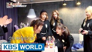 Sister's Slam Dunk Season2 | 언니들의 슬램덩크 시즌2 – Ep.5 [ENG/THAI/2017.03.17]