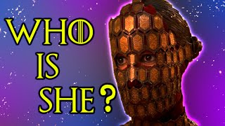 HUGE Quaithe Theory / WHO IS UNDER THE MASK!? (Game of Thrones)