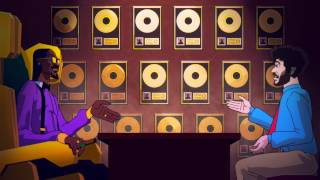 Lil Dicky - Professional Rapper (Feat. Snoop Dogg)