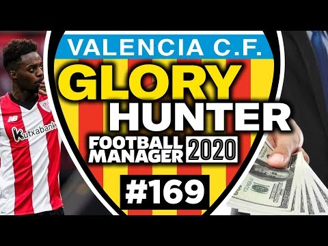 GLORY HUNTER FM20 | #169 | CHINESE TAKEOVER?! | Football Manager 2020