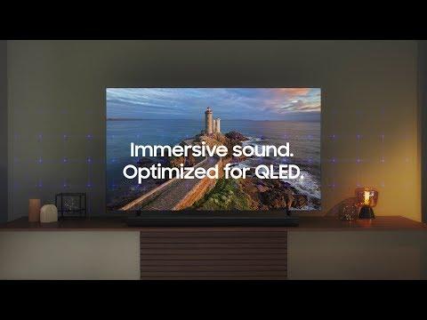 Soundbar Q76R – Dolby Atmos