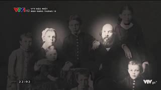 Ánh sáng Tháng Mười - Phim tài liệu về CMT10 Nga   Bản quyền thuộc VTV