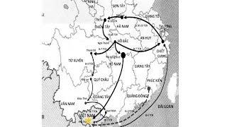 Tạ Đức Nguồn gốc người Việt người Mường