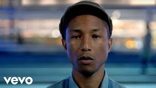 Pharrell Williams - Freedom (Video)