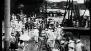 Phim tài liệu Hồ Chí Minh - một hành trình tập 2