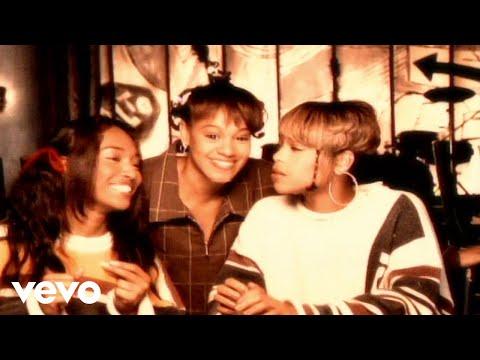 TLC - Creep (Video Version)