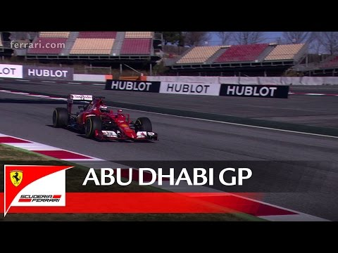 Abu Dhabi GP – One more opportunity