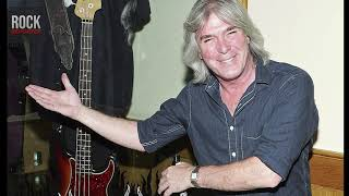 CLIFF WILLIAMS Of ACDC On 'POWERUP' Recording Line Up